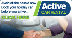 Active Car Rental...Click here